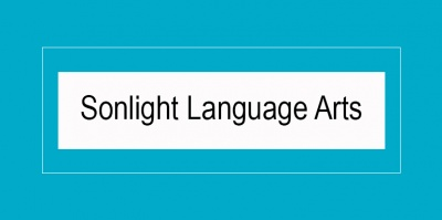 Sonlight Language Arts