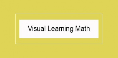 Visual Learning Math