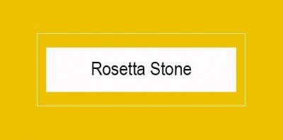 Rosetta Stone Homeschool